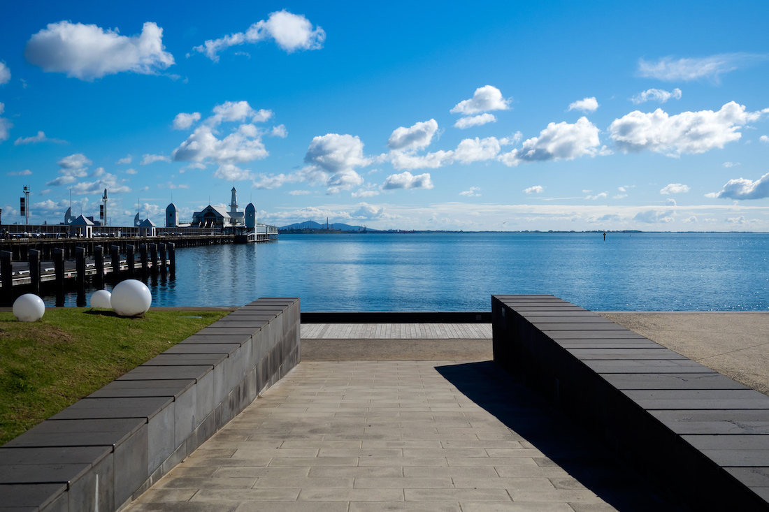 Geelong Waterfront copy