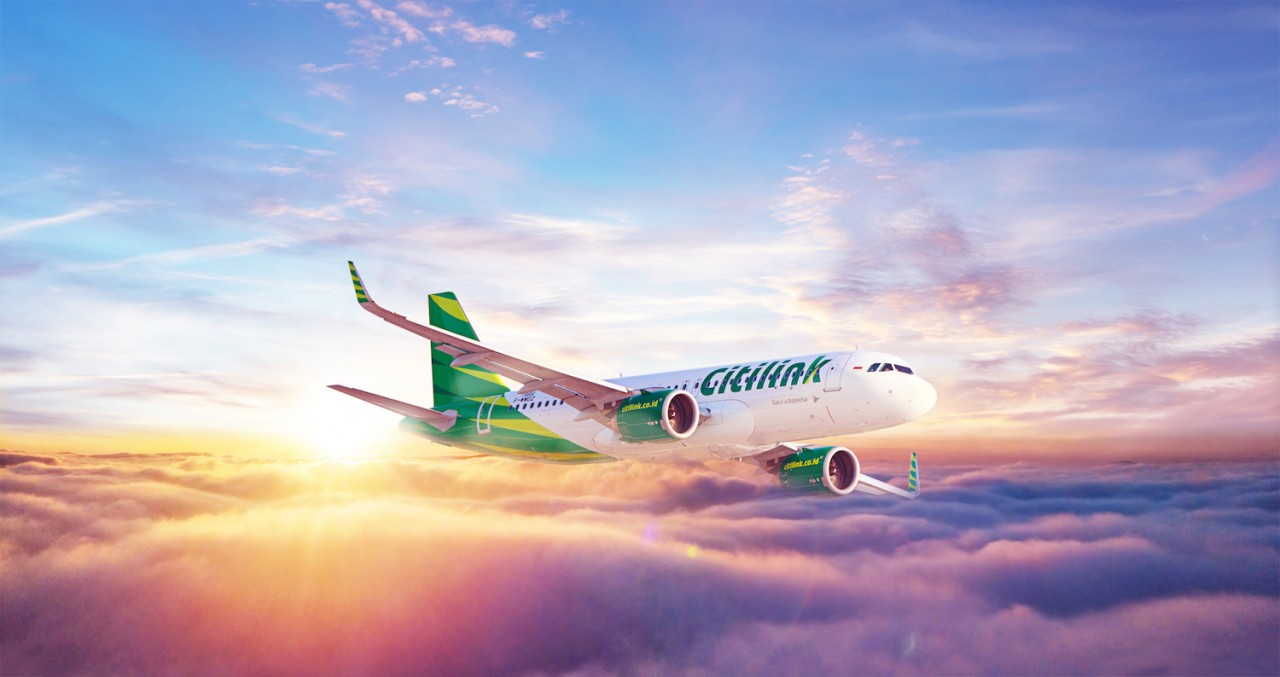 Citilink to fly to Melbourne Avalon from 24 January